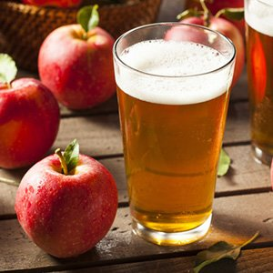Valley View Hard Cider local orchard apple cidery