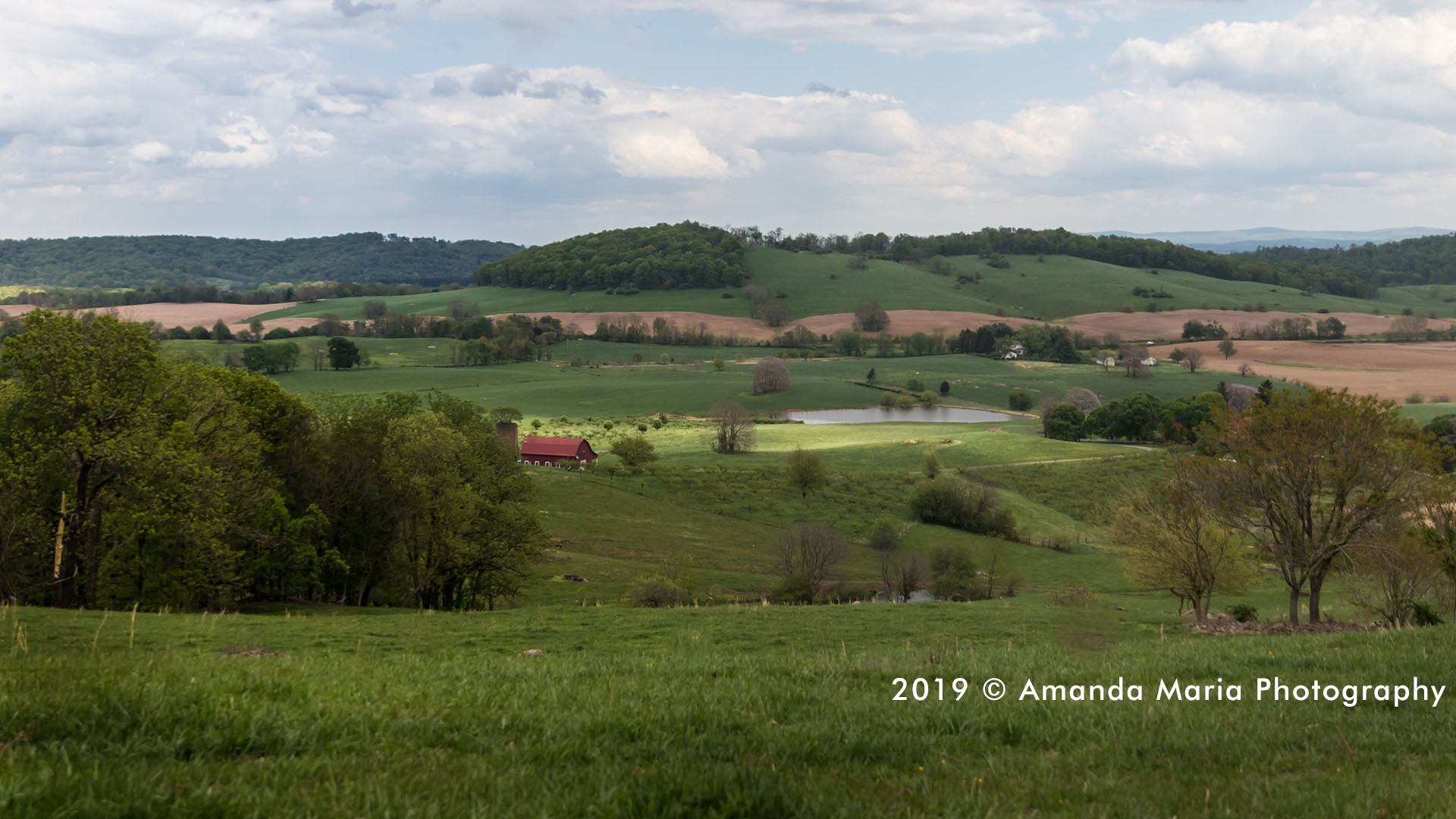 Valley View Farm 500 Acre
