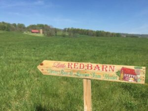 Historic Valley View Farm – Old Town Crier